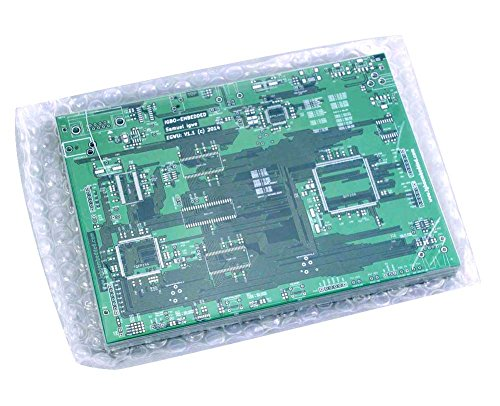 Ebamaz Customized Single Double Side PC Board Manufacture Fabricate 1 2 4 6 8 to 36 Layer Prototype Etching PCB Board (Pc Board Etching compare prices)