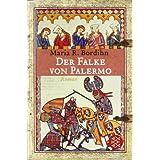 """Der Falke von Palermo: Romanvon """"R. M. Bordihn"""""""