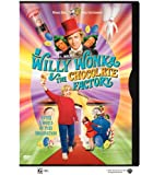 Willy Wonka & Chocolate Factory [DVD] [1971] [Region 1] [US Import] [NTSC]