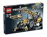 レゴ テクニック パワーリフト 8295