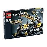 """LEGO Technic 8295 - Tele Ladervon """"Lego"""""""