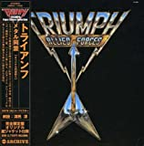Allied Forces by Triumph (2008-01-08)