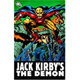 Jack Kirby's The Demonby Jack Kirby