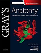 Gray s Anatomy The Anatomical Basis of Clinical Practice 41e