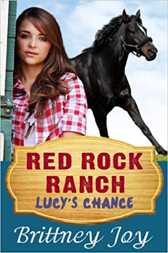 Red Rock Ranch Lucy's Chance