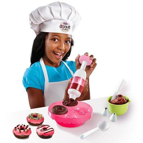 Cool Baker - Donut Maker