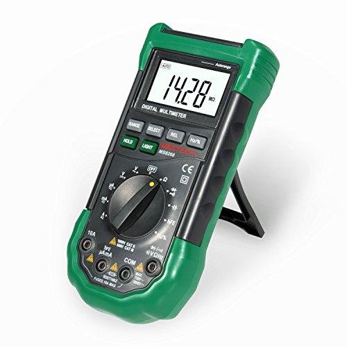 Drmeter-MS8268-30-Range-Digital-Multimeter-with-Temperature-Measurement-Mastech-MS8268