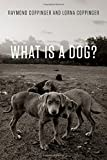 img - for What Is a Dog? by Raymond Coppinger (2016-04-27) book / textbook / text book