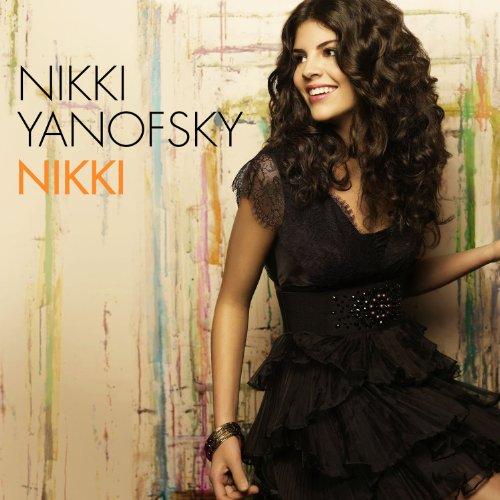 CrimsonRain.Com [Album] Nikki Yanofsky - Nikki