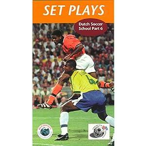 Soccer: Dutch Soccer School Part 6: Set Plays movie