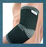 Vulkan Advanced Elastic Elbow Support Lightweight Injury Compression Strap Medium