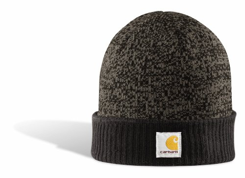 Men  Carhartt Men s Cuffed Marled Hat a68e163c59df