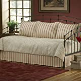 Elite Sylvia 5-Piece Daybed Ensemble, Twin
