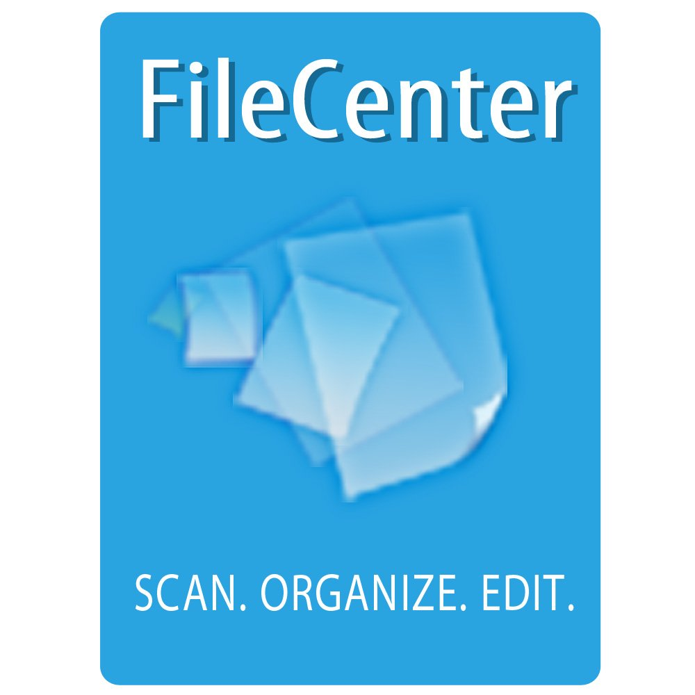 FileCenter Standard 8