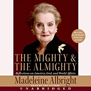 The Mighty and the Almighty Audiobook