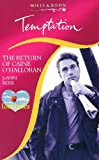 The Return of Caine O'Halloran (Temptation S.) (0263791025) by JoAnn Ross