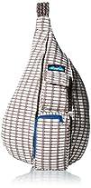 KAVU Rope Bag One Way One Size