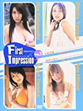 月刊DVDマガジン First Impression Vol.3[DVD]
