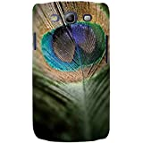 For Samsung Galaxy S3 I9300 Sleep In Peace Tonight God Is Bigger ( Sleep In Peace Tonight God Is Bigger, Good Quotes, Nice Quotes, Tree ) Printed Designer Back Case Cover By TAKKLOO