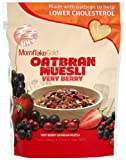 Mornflake Very Berry Oatbran Muesli 500 g (Pack of 3)