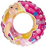 Barbie Swim Ring By Barbie