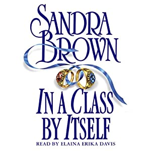 In a Class By Itself | [Sandra Brown]