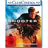 "Shooter [Blu-ray]von ""Mark Wahlberg"""
