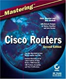img - for Mastering Cisco Routers by Chris Brenton (2002-06-15) book / textbook / text book