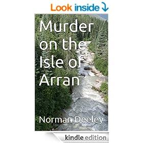 Murder on the Isle of Arran