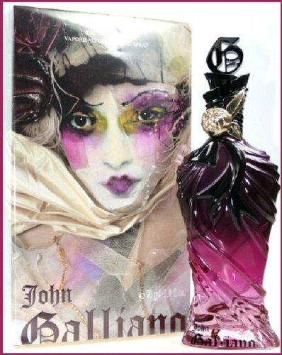 john galliano parfym