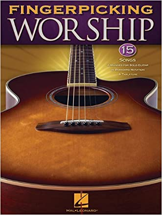 Fingerpicking Worship