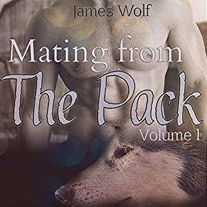 Mating from the Pack: Book 1 Audiobook