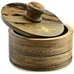Jagen David � W1 - Natural Wooden Sha...