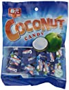 Chun Guang Coconut Candy 5.6 Ounce