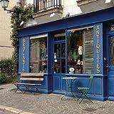 Feelingathome-Impression-sur-papier-fin-art--Brocantes-cm78x78-Sujet-Affiche-pour-cadre d'occasion  Livré partout en France