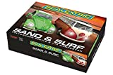 Scalextric 1:32 Scale Sand and Surf WV Beetle/ Camper Van Limited Edition Slot Car Twin Pack