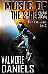 Music of the Spheres (The Interstellar Age Book 2) (English Edition)