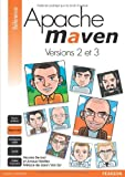 echange, troc Nicolas De loof, Arnaud Héritier - Apache Maven: Version 2 et 3