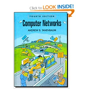 Tanenbaum Computer Networks 4th Edition Ebook