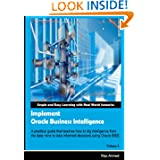 Implement Oracle Business Intelligence (Volume 1)