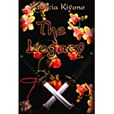 The Legacy ~ Patricia Kiyono