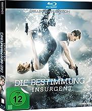 Die Bestimmung - Insurgent [Blu-ray]