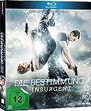 DVD & Blu-ray - Die Bestimmung - Insurgent [Blu-ray]