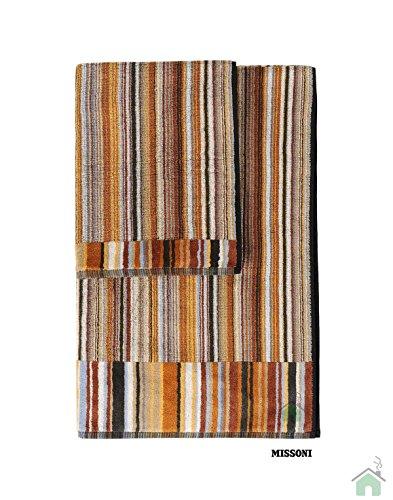 Set di asciugamani 1+1 Missoni Home Jazz var.160