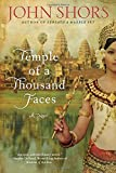 img - for Temple of a Thousand Faces book / textbook / text book