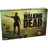 Walking Dead The Best Defense Board Game