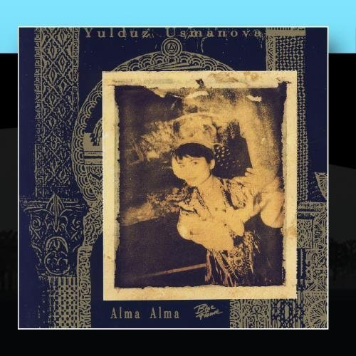 Yulduz Usmanova - Alma alma - Zortam Music
