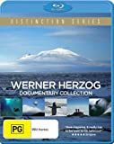 Werner Herzog Documentary Collection (4 Films) - 2-Disc Box Set ( Encounters at the End of the World / The White Diamond / La Soufriere / The Flying Doctors of East Africa ) ( Enco [ Blu-Ray, Reg.A/B/C Import - Australia ]