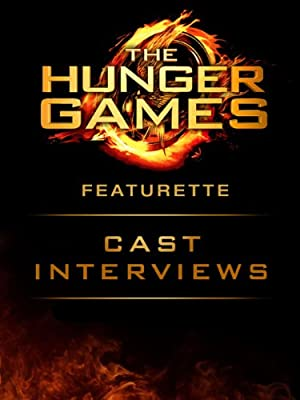 The Hunger Games: Cast Interviews