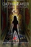 Oathbreaker (The Godhunter Book 3) (English Edition)